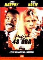 Megint 48 óra (1990) online film