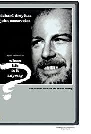 Mégis, kinek az élete? (1981) online film