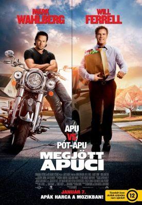 Megj�tt Apuci (2015) online film