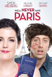 Meglepetés Párizsban (2014) online film