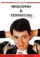 Meglógtam a Ferrarival (1986) online film