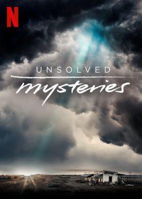 Megoldatlan rejtélyek 1. évad (2020) online sorozat
