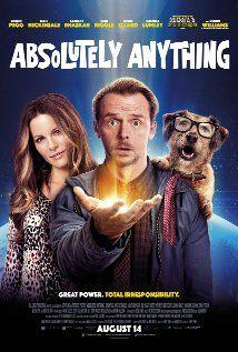 Megtehetek bármit (2015) online film