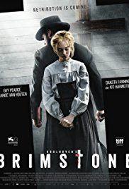 Megtorlás (2016) online film