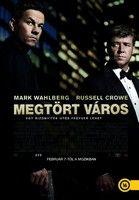 Megtört város (2013) online film