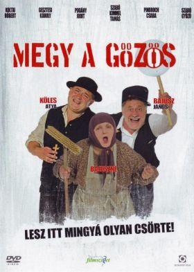Megy a gőzös (2007) online film