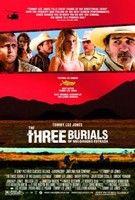 Melquiades Estrada három temetése (2005) online film