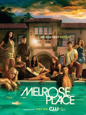 Melrose Place 1. évad (2009) online sorozat