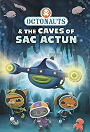 Mélytengeri mentőcsapat: A Sac Actun barlangrendszer (2020) online film