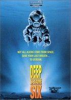 Mélytengeri szörnyeteg (1989) online film