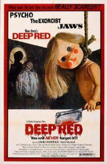 Mélyvörös (1975) online film