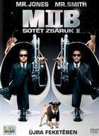 Men in Black - Sötét zsaruk 2. (2002) online film