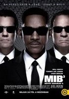 Men in Black - S�t�t zsaruk 3. (2012)