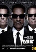 Men in Black - Sötét zsaruk 3. (2012) online film