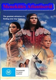 Menek�l�s Atlantiszr�l (1997) online film