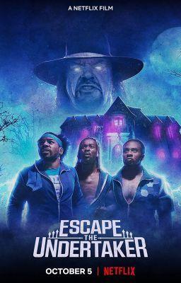 Menekülés az Undertaker elől (2021) online film