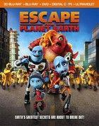 Menekülés A Föld Bolygóról (2013) online film