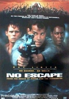Menekülés Absolomból (1994) online film