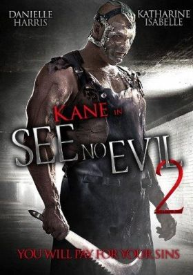 Menekülj 2 (2014) online film
