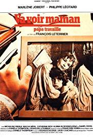 Menj a mamához, a papa dolgozik (1978) online film