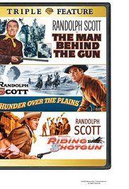 Mennydörgés a síkságok felett (1953) online film