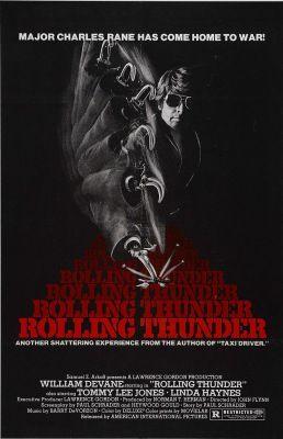 Mennydörgés (1977) online film
