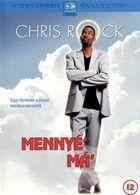 Menny� m�! (2001)