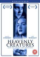 Mennyei teremtmények (1994) online film