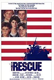 Mentőakció (1988) online film