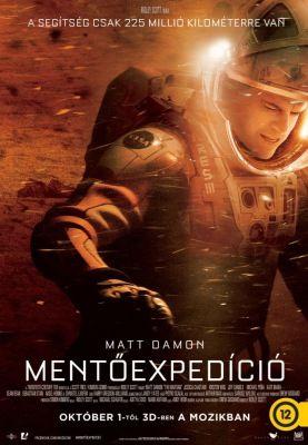 Mentőexpedíció (2015) online film