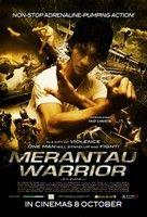 Merantau Warrior (2009) online film