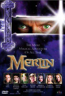 Merlin a varázsló (1998) online film