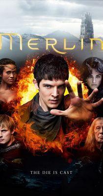 Merlin kalandjai 4. évad (2011) online sorozat
