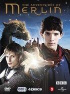 Merlin kalandjai 1. évad (2008) online sorozat