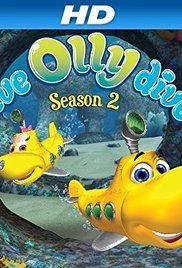 Merülj, Olly, merülj! (2005) online film