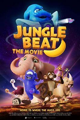 Mesék a dzsungelből - A film (2020) online film