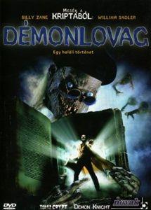 Mesék a kriptából - Démonlovag (1995) online film
