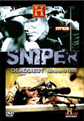Mesterlövész: Végzetes küldetés (2010) online film