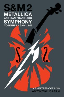 Metallica & San Francisco Symphony: S&M2 (2019) online film