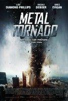 Metáltornádó (2011) online film