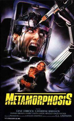 Metamorphosis (1990) online film