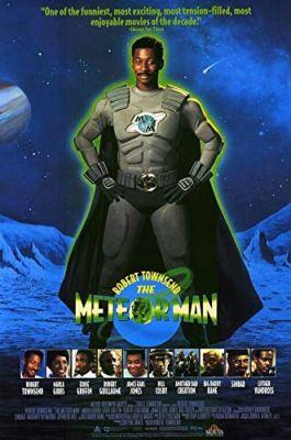 Meteorember (1993) online film