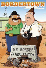 Mexifornia (Bordertown) 1.évad (2016) online sorozat