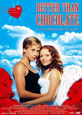 M�z �s csokol�d� (1999)