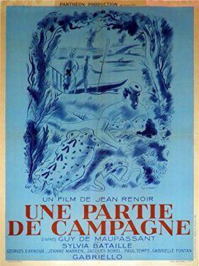 Mezei kirándulás (1936) online film