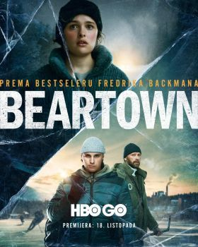 Mi vagyunk a medvék 1. évad (2020) online sorozat