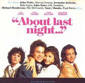 Mi történt az éjjel? (1986) online film