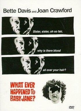 Mi történt Baby Jane-nel? (1962) online film