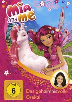 Mia és én 1. évad (2011) online sorozat