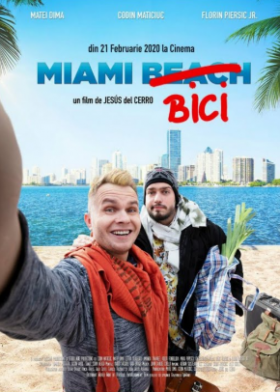 Miami Bici (2020) online film